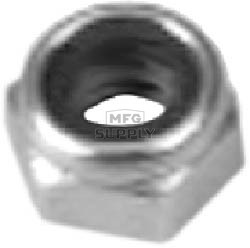 27-9394 - Locking Hex Nut For Hedge Trimmer Blades