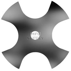 "16-6276 - 8""Edger Blade For Stick Edgers"