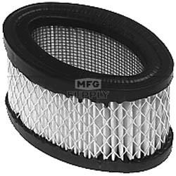 19-2775 - Air Filter Replaces Tecumseh 33268