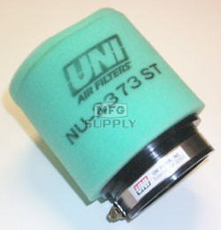 NU-2373ST - Uni-Filter Two-Stage Air Filter for 93-02 Kawasaki KLF 400