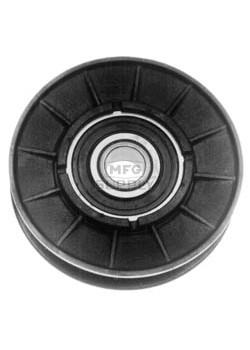 13-7127 - V-Belt Pulley
