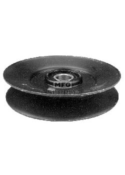 13-9772 - Idler Pulley Replaces Exmark 603805