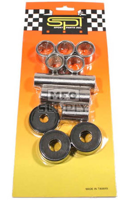MX-04143 - Linkage Bearing Kit for Suzuki 93-95 RM125/250