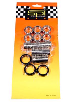 MX-04103 - Linkage Bearing Kit for Honda 00-03 CR125, 00-03 CR250