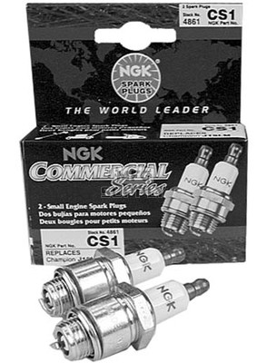 24-10427 - NGK CMR5H Spark Plug.