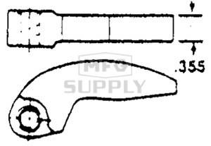 214898A1 - Cam Arm A-16 (50.0 grams)