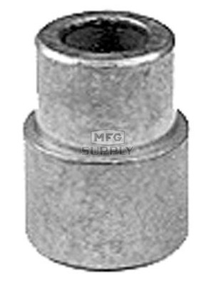 "13-10969 - .375"" x .59"" Idler Pulley Bushing. 12mm height"