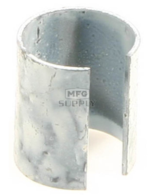 HIWHITE-W2 - # 4: White 2300 rpm engagement springs for Hilliard BLAZE & FLAME Clutches. Sold each
