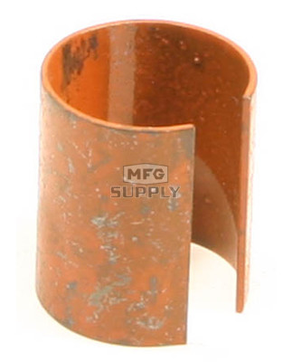 HIORANGE-W3 - # 3: Orange 1800 rpm engagement springs for Hilliard FLURRY Clutches. Sold each