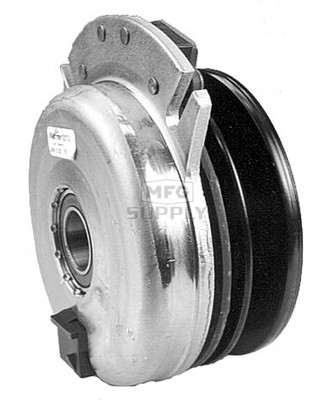 10-9912 - Warner 5217-2 Electric PTO Clutch for Ariens, AYP & Simplicity