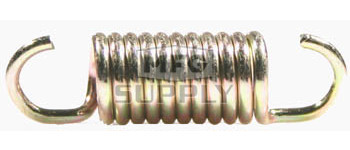 "02-375 - 1-3/4"" Exhaust Spring"