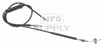 05-951 - Arctic Cat Throttle Cable (90's single cylinder snowmobiles)