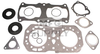 711187 - Polaris Professional Engine Gasket Set