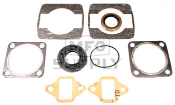 711035E - JLO-Cuyuna Professional Engine Gasket Set (Electric Start)