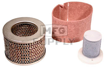 43075 - Stihl TS350, TS08 & TS510 Filter Combo.