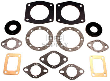 711038 - Hirth Professional Engine Gasket Set
