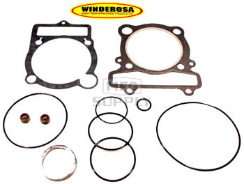 810813 - Yamaha ATV Top End Gasket Set