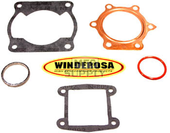 810811 - Yamaha ATV Top End Gasket Set