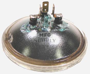 01-4454 - 60/60W Sealed Beam
