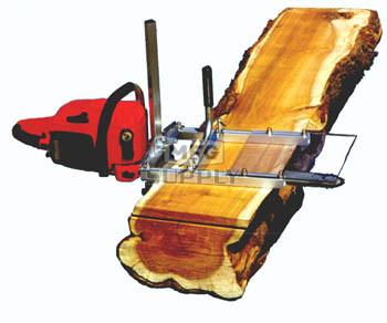 G777 - Alaskan Small Log Milling Attachment