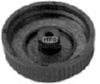 20-9164 - Fuel & Oil Caps replaces Homelite DA-92701B (1 pair)
