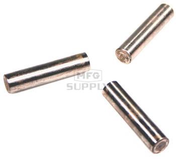 215316A - SK - Qty of 3 DOWEL Pin 3/8 X 1 5/8-EXP108