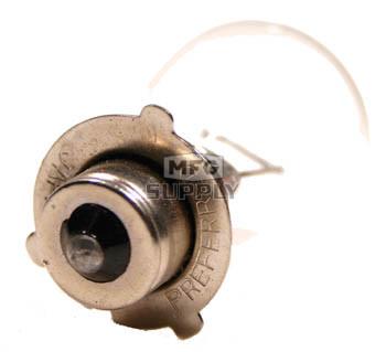 01-645J - 45W Headlight Bulb