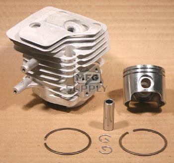 44038 - Partner K650 Active Cylinder & Piston Assembly.