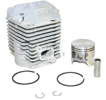 44966 - Stihl TS460 Cylinder & Piston Assembly