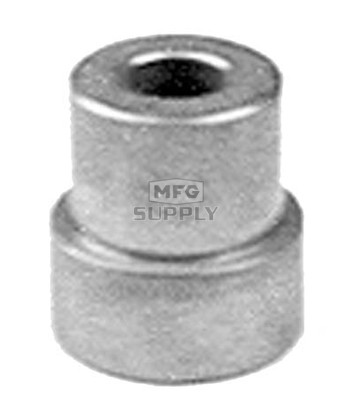 "13-10965 - .313"" x .39"" Idler Pulley Bushing. 12mm height."