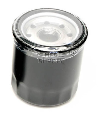 FS-708-D5 - Black Spin-On Oil Filter for Yamaha ATVs and RX1 Snowmobile