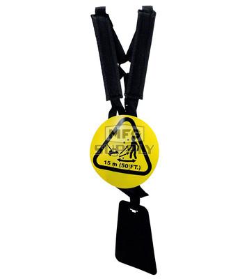 27-8570 - Trimmer Harness w/Adjustable Shoulder Strap