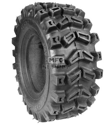 Carlisle Multi-Trac C/S Lawnmower Tires and Turf Tires