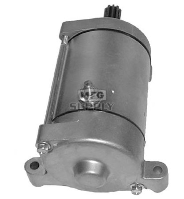 SMU0263 - Yamaha ATV Starter: 98-newer 450 & 660 cc machines. See detailed description for specific models.