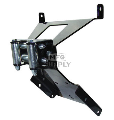 1605SW - Winch Mount Plate for Suzuki ATVs