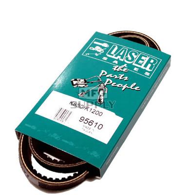 95610 - Belt for Partner K850/K1200 cutoff saw.