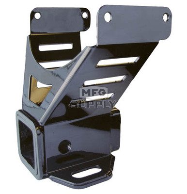 "1186CMP - Polaris Sportsman 2"" Receiver Hitch. Ind Suspension only. Not XP"
