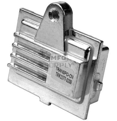 31-12802 - Voltage Regulator replaces Onan 191-1748, 191-2106 & 191-2277.
