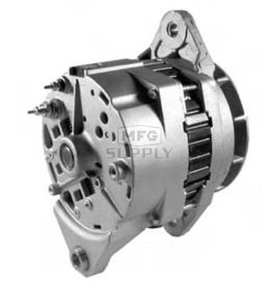 ADR0046 - Replaces Delco 21SI Alternator. 12 volts, 115 Amp.