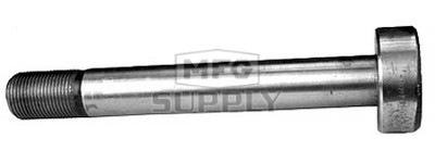 10-9949 - Dixie Chopper Spindle Shaft. Replaces 30217