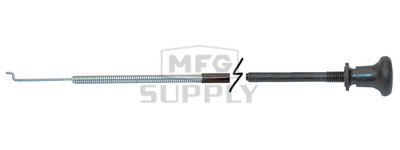 3-14624 - Choke Control Cable For MTD