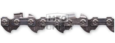 """91VXL-CTRRH - Oregon: 91VS Right Hand Cutter. 3/8"""" pitch, 050 gauge"""