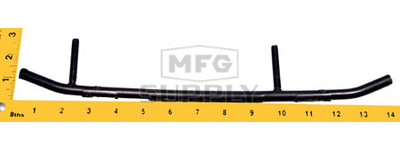 "505-206 - 4"" X-Calibar Carbide Runners. Fits 03 & newer Polaris RMK/SKS (w/Sidehiller 2 dual runner skis). Widetrak LX (w/deep snow dual runner skis). (sold as pair)"