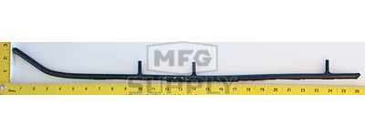 "507-115 - 8"" X-Calibar Carbide Runners. Fits 94-98 many higher power Arctic Cat models with Steel Skis."