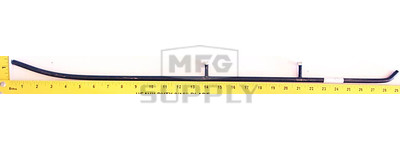 510-410-H2 - Moto-Ski Wearbar. Fits 75 Nuvik. (Sold each.)