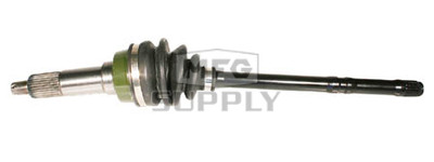 K195014 - 02 Yamaha Grizzly 660 Right Rear Half Shaft