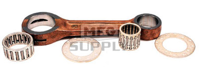 SM-09039 - Polaris Connecting Rod replaces 2201132 & 2203595. Fit many 500cc & 600cc Polaris Snowmobiles.