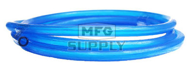 "716B-5-H2 - Premium Blue Fuel Line; 3/16"" ID. 5' length"