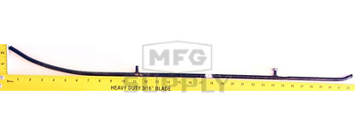 "510-041 - Mercury Wearbar. All 72 models. 32.75"", 2 studs. (Sold each.)"