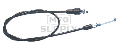 102-282H - Honda ATV Throttle Cable. 88-00 TRX300, 88-00 TRX300FW.